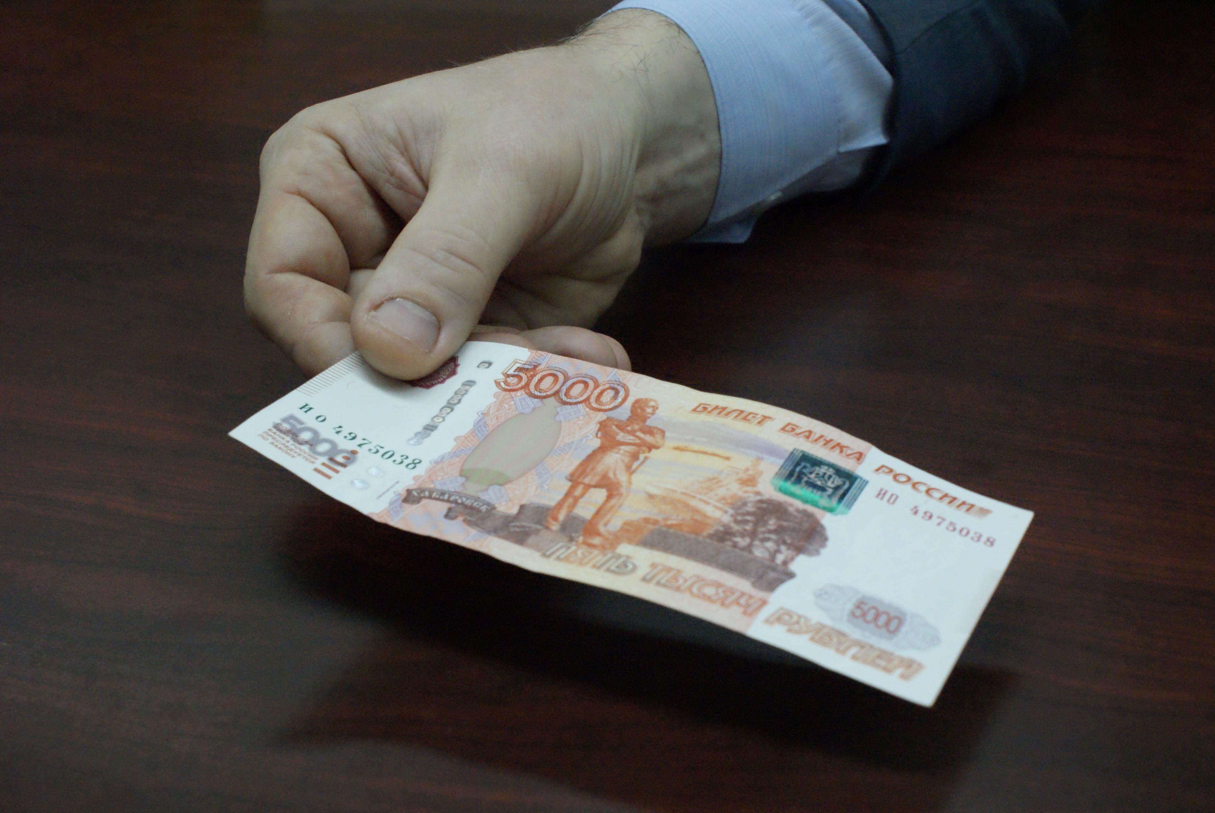 Всередине зимы пожилые люди получат по5 тыс. руб.