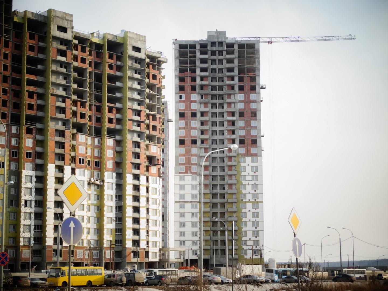 В Российской Федерации снизились ставки поипотечным кредитам