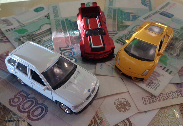 Свердловская область держит автокредитный рынок на плаву после отмены господдержки