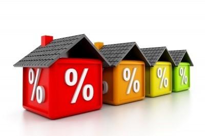 Ипотечные ставки в Свердловской области упали до исторического минимума