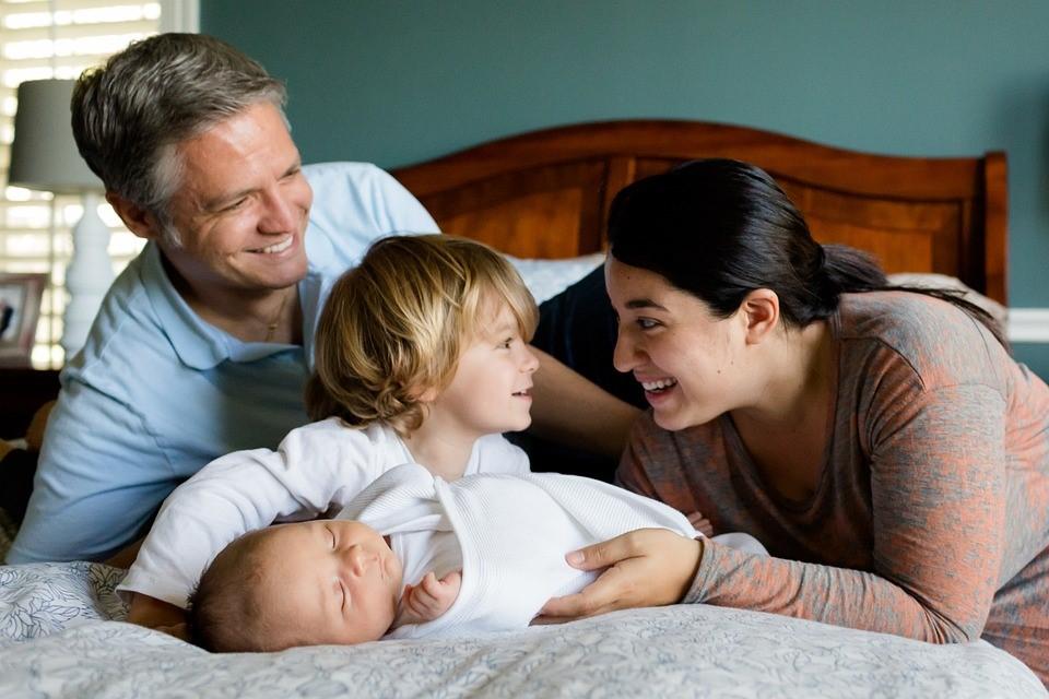 Первоначальный взнос по семейной ипотеке могут снизить до 10%