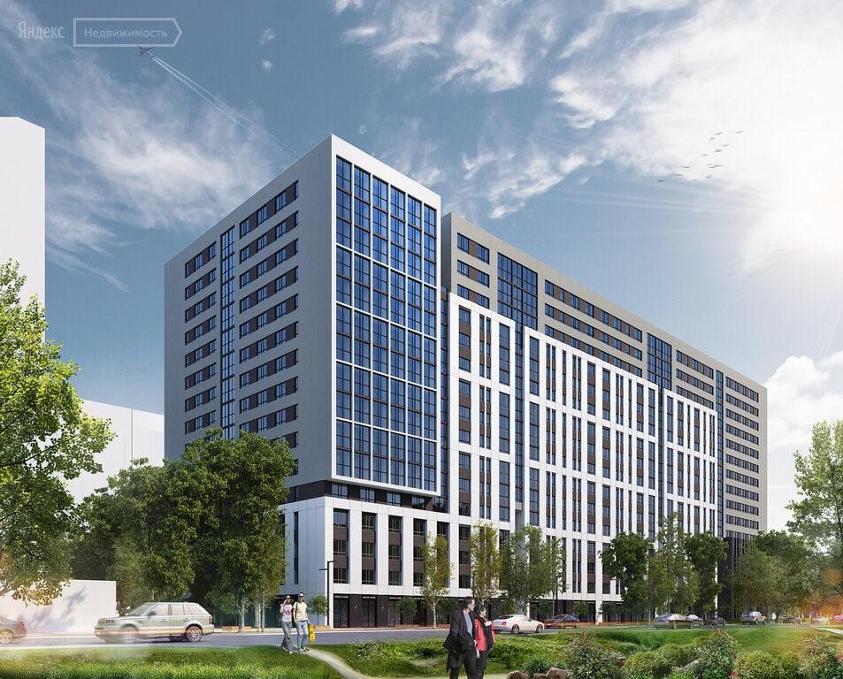 Сбербанк профинансирует строительство нового жилого комплекса в Верхней Пышме
