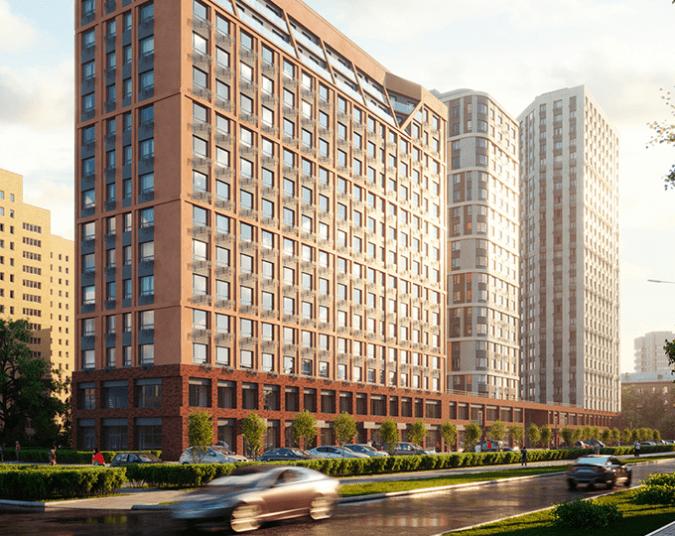 СберБанк выделил 1,8 млрд рублей на строительство уникального жилого комплекса в Екатеринбурге
