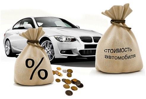 Кредит на машину под залог птс аренда авто на сутки без залога