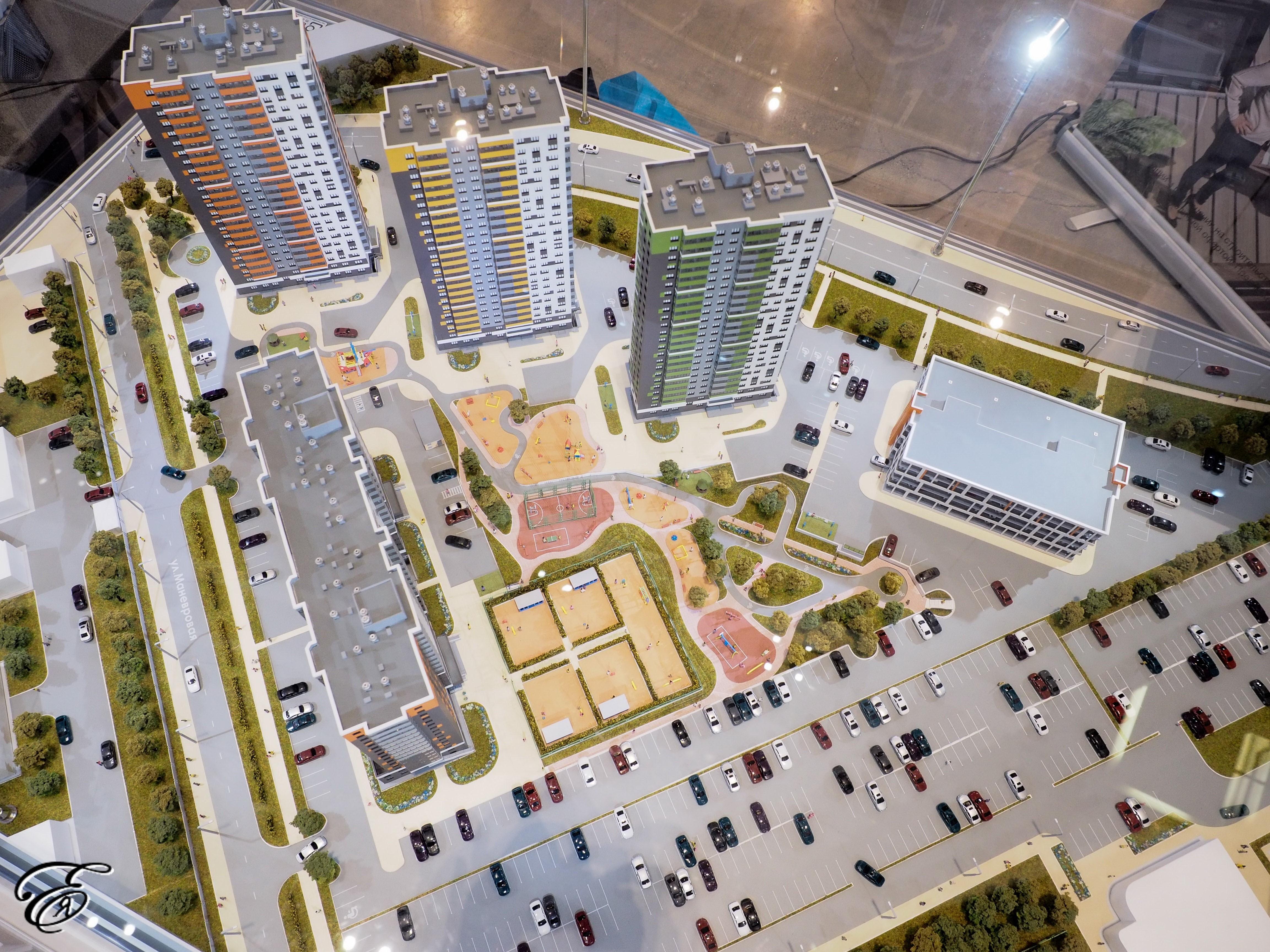 Цены на жилье в Екатеринбурге показали невиданные с докризисных времен темпы роста