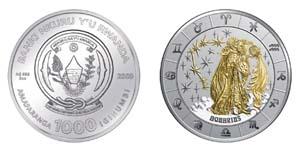 монета 1757 года елизавета стоимость серебро